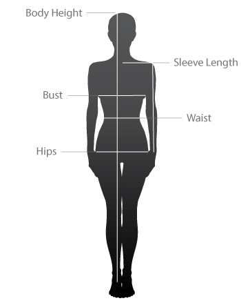 Nancy Lord size chart figure